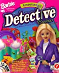 Detective Barbie 2 (Jewel Case)