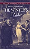 img - for The Winter's Tale (Dover Thrift Editions) book / textbook / text book