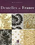 echange, troc Mick Fouriscot - Dentelles de France