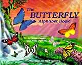 The Butterfly Alphabet Book (Jerry Pallotta's Alphabet Books) (0881068942) by Brian Cassie