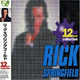 Grooves 12inches of '80s Rick Springfield