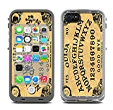 Vinyl Skins for your Lifeproof iPhone 5C Case case not included Ouija Board Game Evil Talking Board Spirits