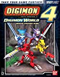 Digimon World(tm) 4 Official Strategy Guide (Official Strategy Guides (Bradygames)) (0744004047) by BradyGames