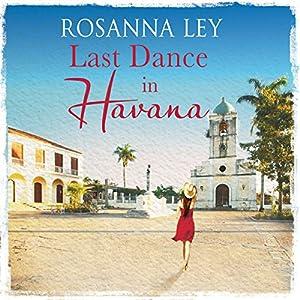Last Dance in Havana Audiobook