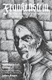 Frankenstein, or the Modern Prometheus: The 1818 Text (0226752275) by Mary Wollstonecraft Shelley