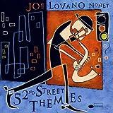 52nd Street Themes ~ Joe Lovano