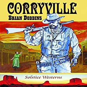 Corryville Audiobook