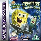 Spongebob SquarePants: Creature from the Krusty Krab (GBA)