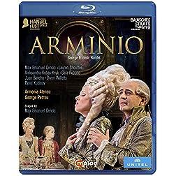 Handel: Arminio [Blu-ray]