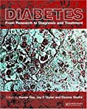 Diabetes: From Research to Diagnosis and Treatment (184184151X) by Raz, Itamar