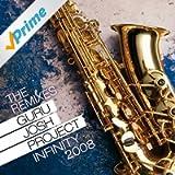 Infinity 2008 (The Remixes)