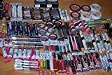 "25 Piece Brand New & Sealed Hard Candy"" Cosmetics Makeup Excellent Assorted Mixed Lot with No Duplicates"