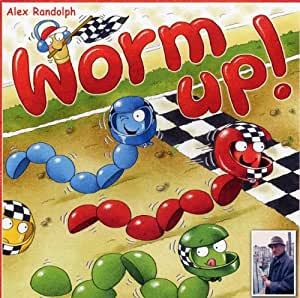 Gryphon Games: Worm Up