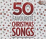 VARIOUS 50 Favourite Christmas Songs