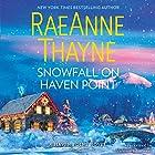 Snowfall on Haven Point: Haven Point, Book 5 Hörbuch von RaeAnne Thayne Gesprochen von: Vanessa Johansson