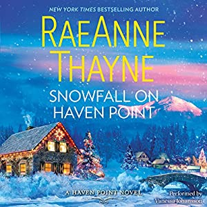 Snowfall on Haven Point Audiobook