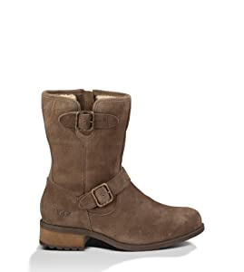 Image UGG Australia Women's Chaney Suede Boot
