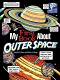 My First Book About Outer Space (Dover Coloring Books for Children)