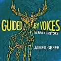 Guided by Voices: A Brief History: Twenty-One Years of Hunting Accidents in the Forests of Rock and Roll Audiobook by James Greer Narrated by Christopher Grove