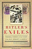 img - for Hitler's Exiles: Personal Stories of the Flight from Nazi Germany to America book / textbook / text book
