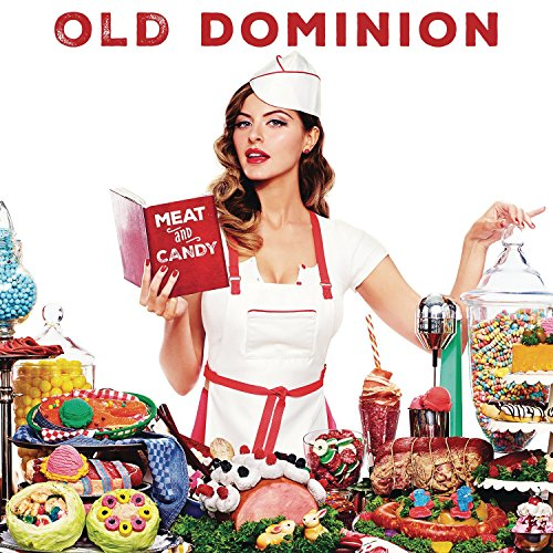 Original album cover of Meat and Candy by Old Dominion