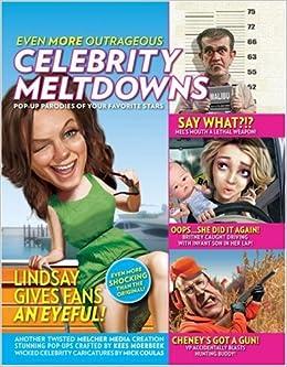 Biggest Celebrity Meltdowns Ever! - Us Weekly