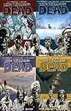 Walking Dead, Vols. 1-4 [Amazon.com Exclusive] (1593964463) by Kirkman, Robert