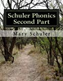 img - for Schuler Phonics Second Part: Vowel Reference Card book / textbook / text book