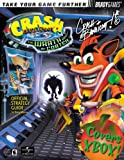 Shane Mooney Crash Bandicoot: Xbox: The Wrath of Cortex Official Strategy Guide (Official Strategy Guides)