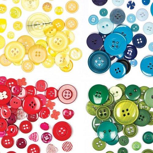 bottoni-verdi-da-cucire-e-incollare-per-decorare-creazioni-fai-da-te-collage-e-costumi-confezione-da