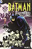 img - for Batman by Doug Moench & Kelley Jones, Vol. 1 book / textbook / text book