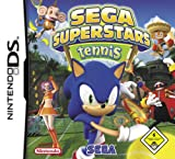 DS SEGA Superstars Tennis