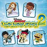 Disney Junior: Lieblingslieder Volume 2