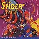 The Spider #1: The Spider Strikes Audiobook by R. T. M. Scott Narrated by Nick Santa Maria