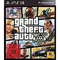 Grand Theft Auto V - [PlayStation 3]