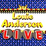 Live | Louie Anderson