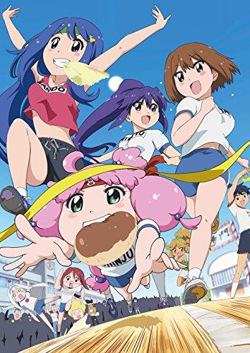 【Amazon.co.jp限定】てーきゅう 8期(オリジナル缶バッチ付き) [Blu-ray]