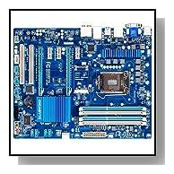 Gigabyte Z77-D3H Carte mère ATX In