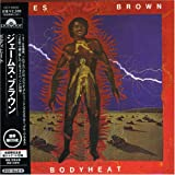 echange, troc James Brown - Bodyheat
