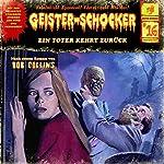 Ein Toter kehrt zurück (Geister-Schocker 16) | Bob Collins
