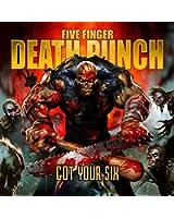Got Your Six (Standard CD)