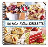 img - for 101 Blue Ribbon Dessert Recipes book / textbook / text book