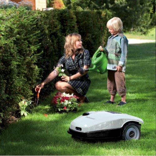 robot lawn mowers wiring closet. Black Bedroom Furniture Sets. Home Design Ideas