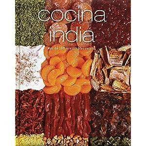 Cocina India: Mas de 100 Livre en Ligne - Telecharger Ebook