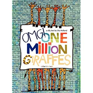 OMG! One Million Giraffes