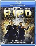 R.I.P.D. Brigade fantôme [Blu-ray]