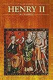 Henry II (English Monarchs)
