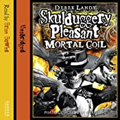 Mortal Coil: Skulduggery Pleasant, Book 5 | Derek Landy