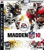 echange, troc Madden NFL 10