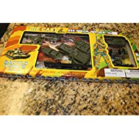 Fire Fighters Diecast Metal Vehicles Set Of (10) Toys Play Set